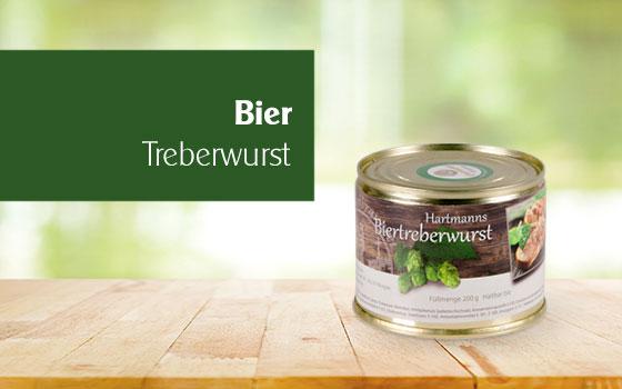 Bierztreberwurst