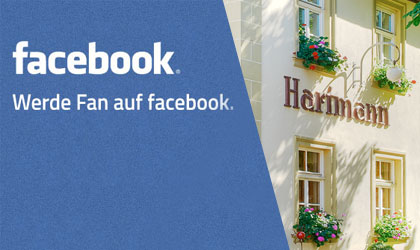 Brauerei Hartmann bei Facebook