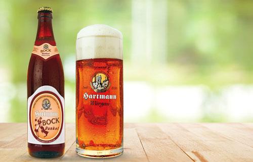 Brauerei Hartmann Bockbier